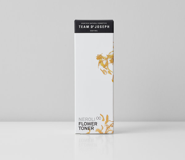 Neroli Flower Toner, 150 ml