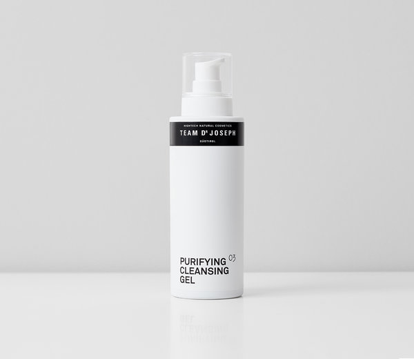 Purifying Cleansing Gel, 200 ml