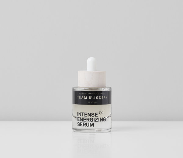 Intense Energizing Serum, 30 ml